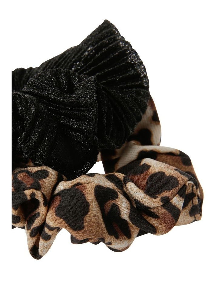 Scrunchie Pack Hair Accessory image 2