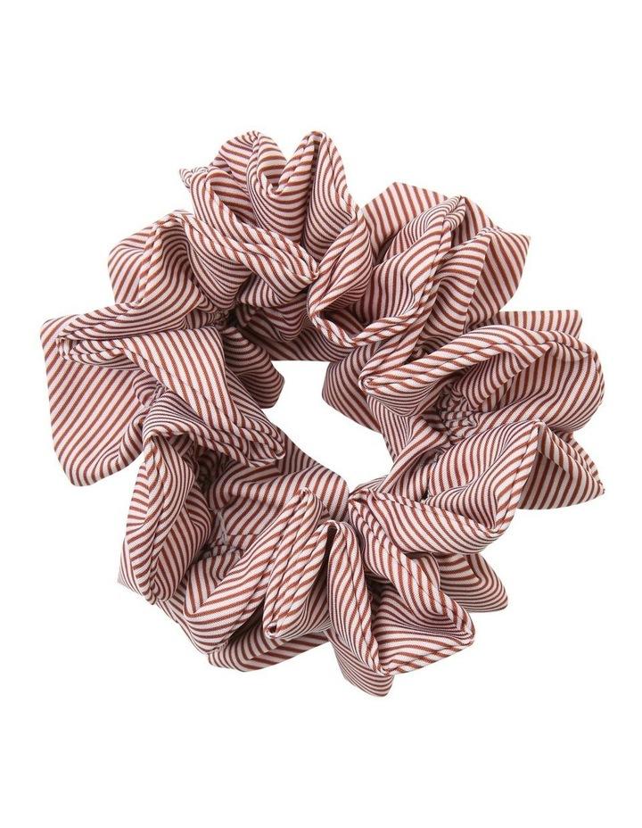 Oversized Crinkle Scrunchie image 1