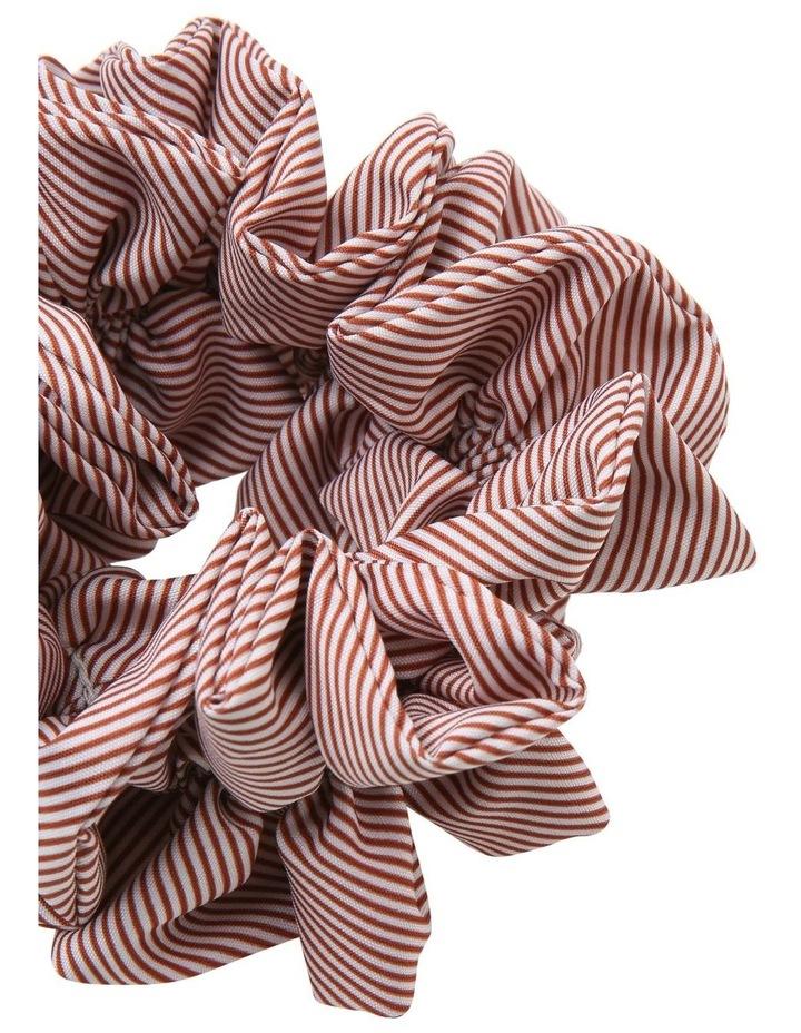 Oversized Crinkle Scrunchie image 2
