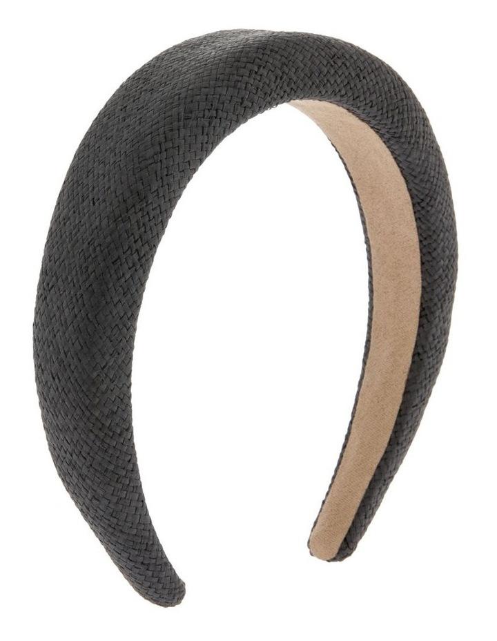 3cm Width Wicker Headband image 2