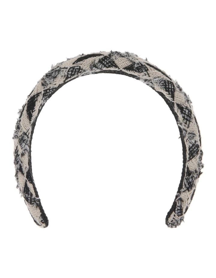 Tweed Headband image 1