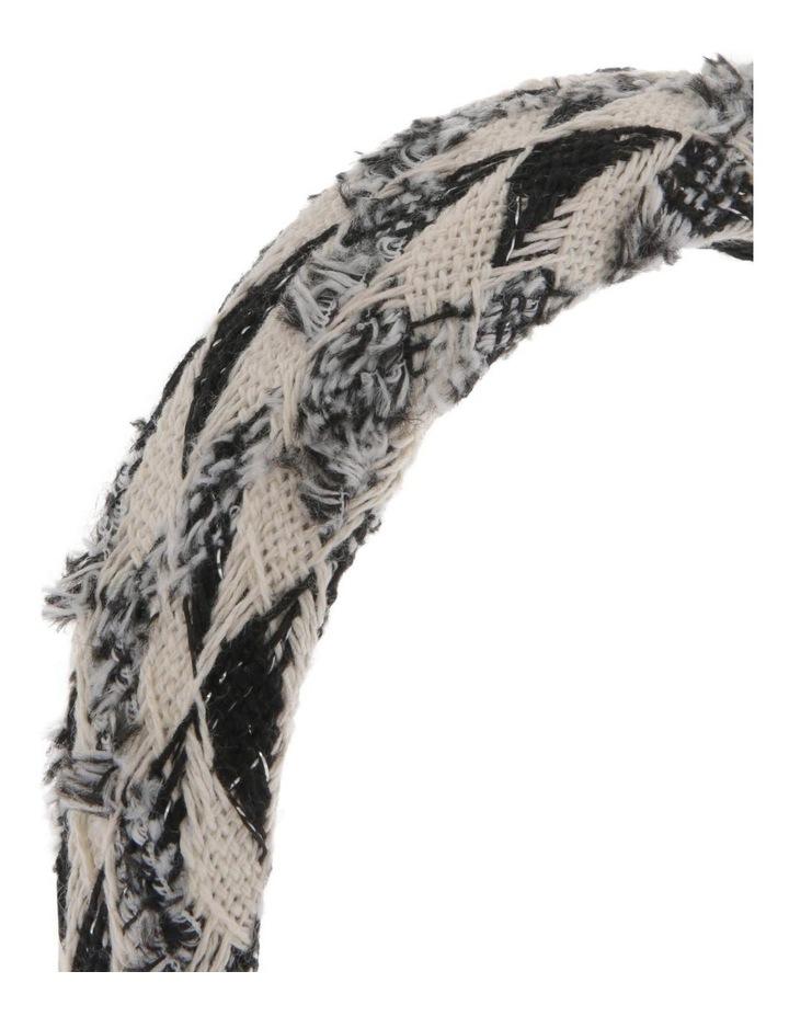 Tweed Headband image 3