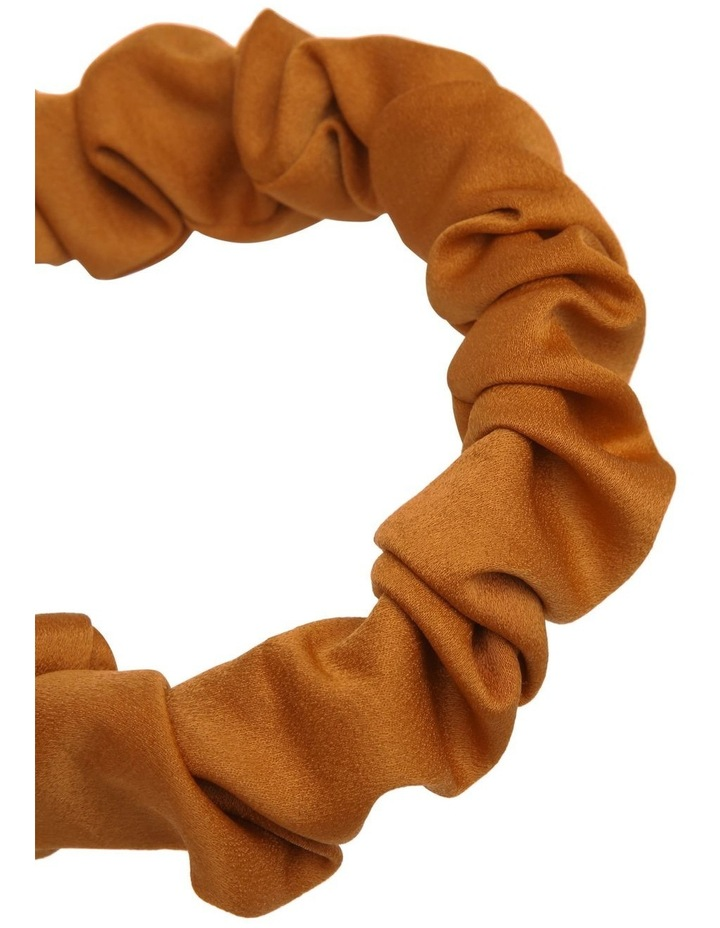 Ruched Headband Hair Accessory image 2