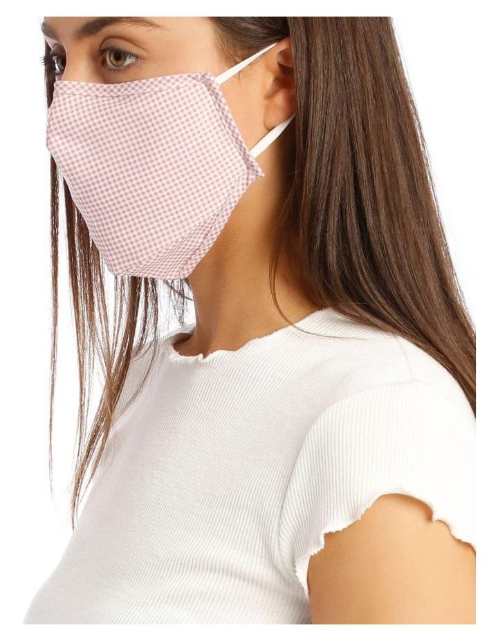 Printed Face Masks image 2
