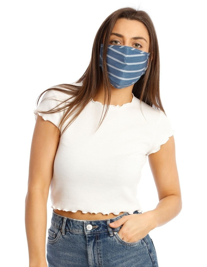 Printed Face Masks image 1