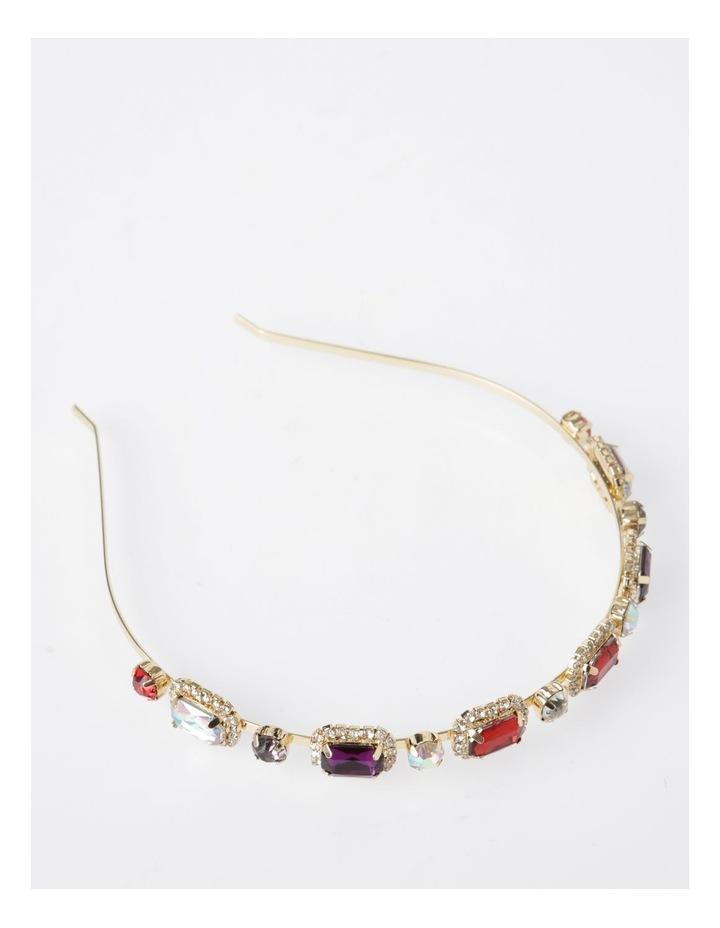 Jewelled Headband image 2