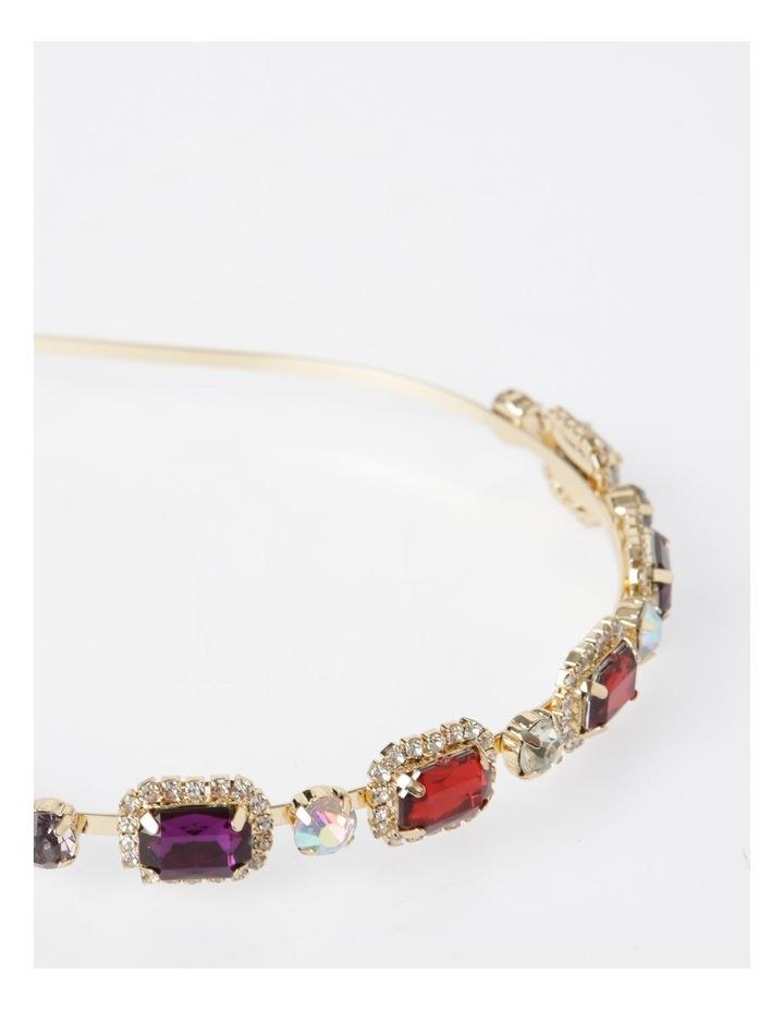Jewelled Headband image 3