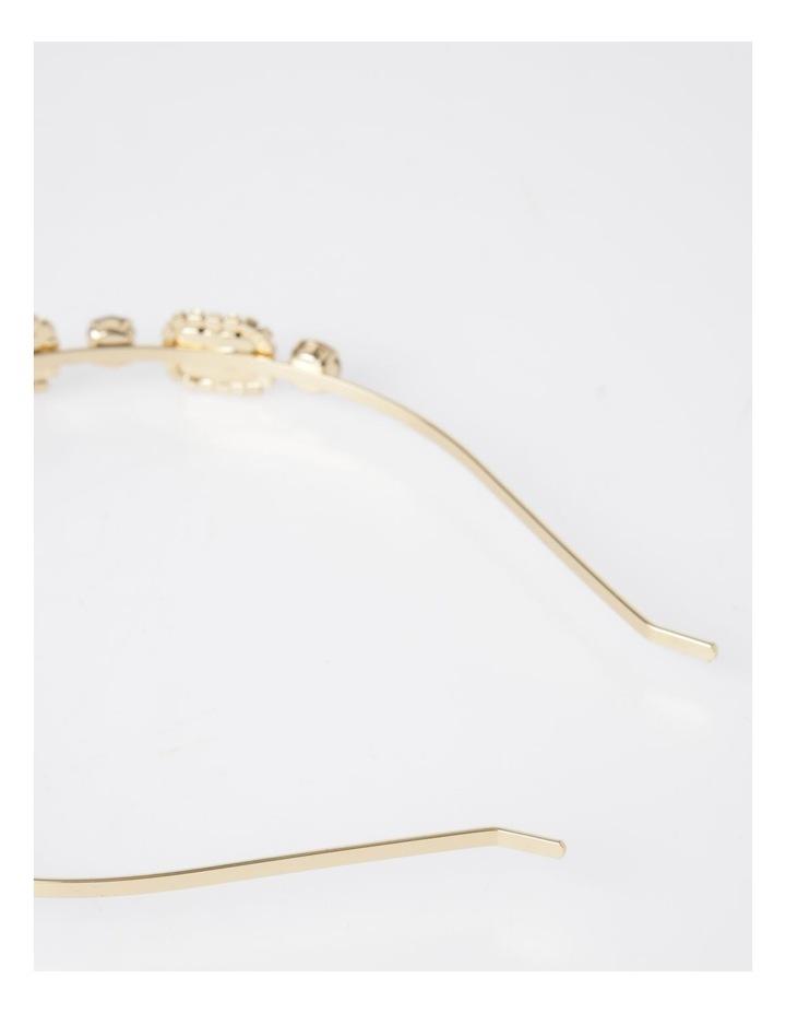 Jewelled Headband image 4