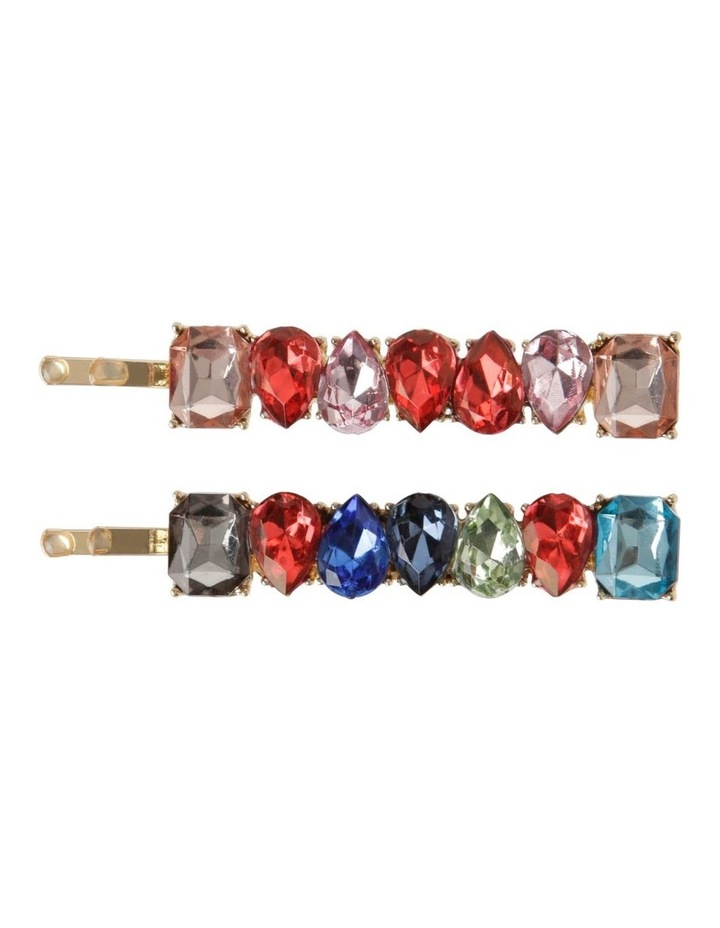 Jewelled Hair Accessory image 1