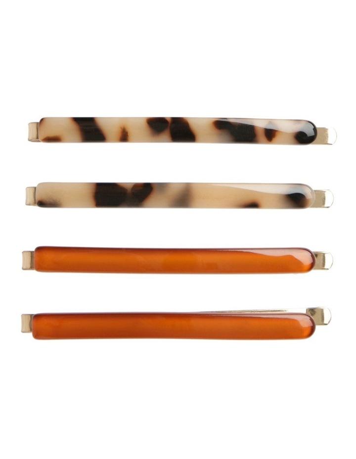 4 Pack Slide Clip image 1