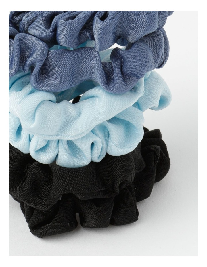 Small Scrunchies 6Pk Hair Accessory image 3