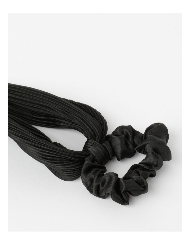 Scrunchie Hair Accessory image 2