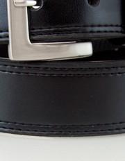 Leather hip belt image 1