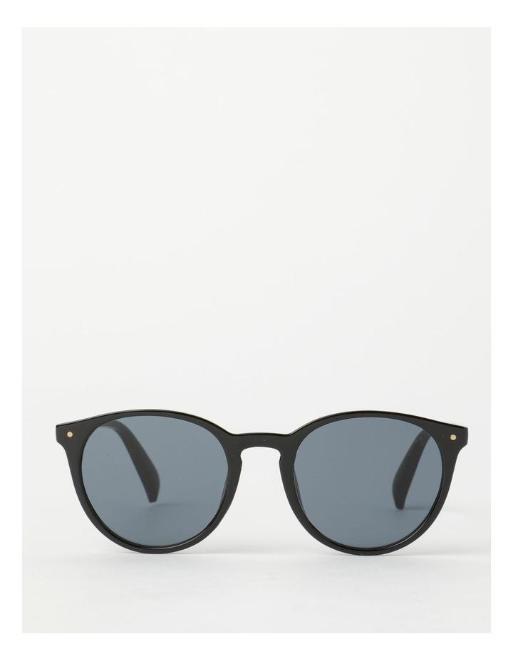 Billie Black Sunglasses image 1