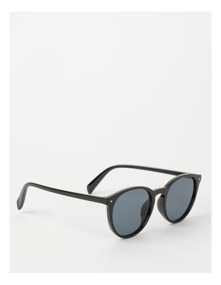 Billie Black Sunglasses image 2