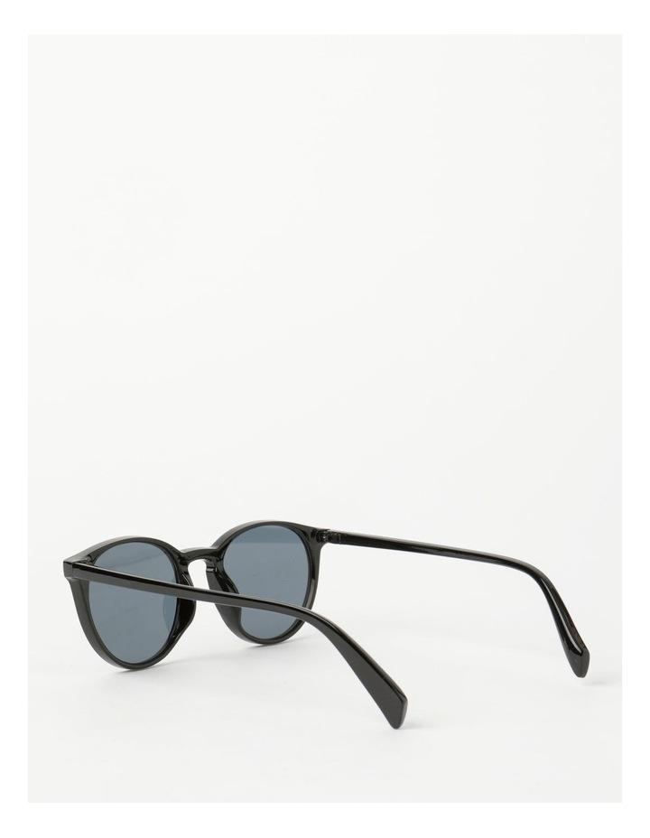 Billie Black Sunglasses image 3