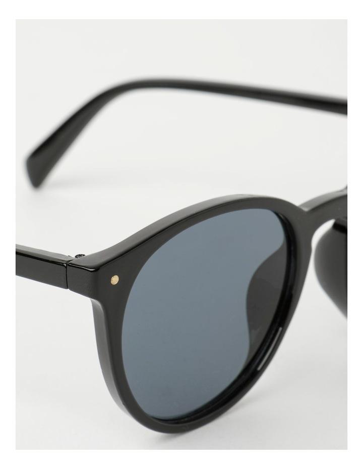 Billie Black Sunglasses image 4