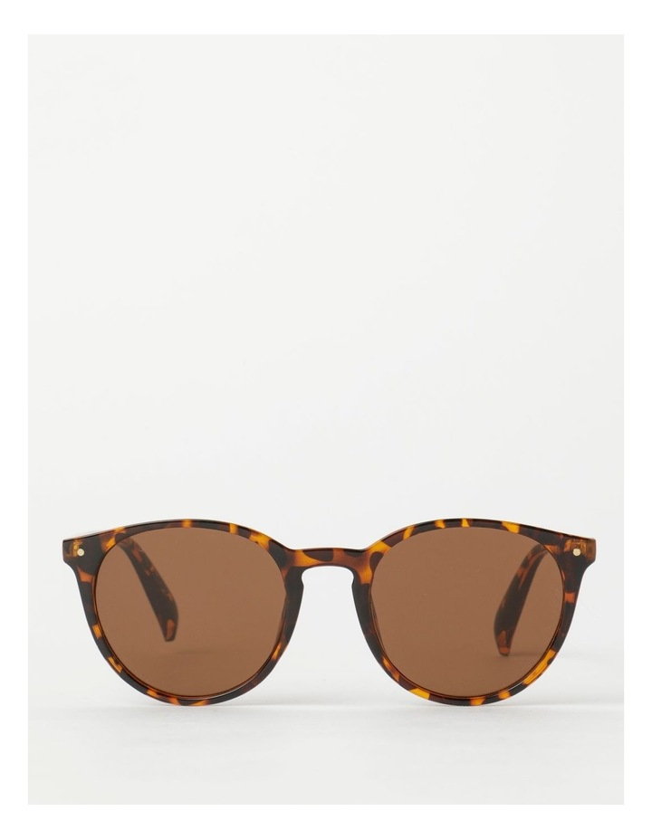 Billie Toirtoise Sunglasses image 1