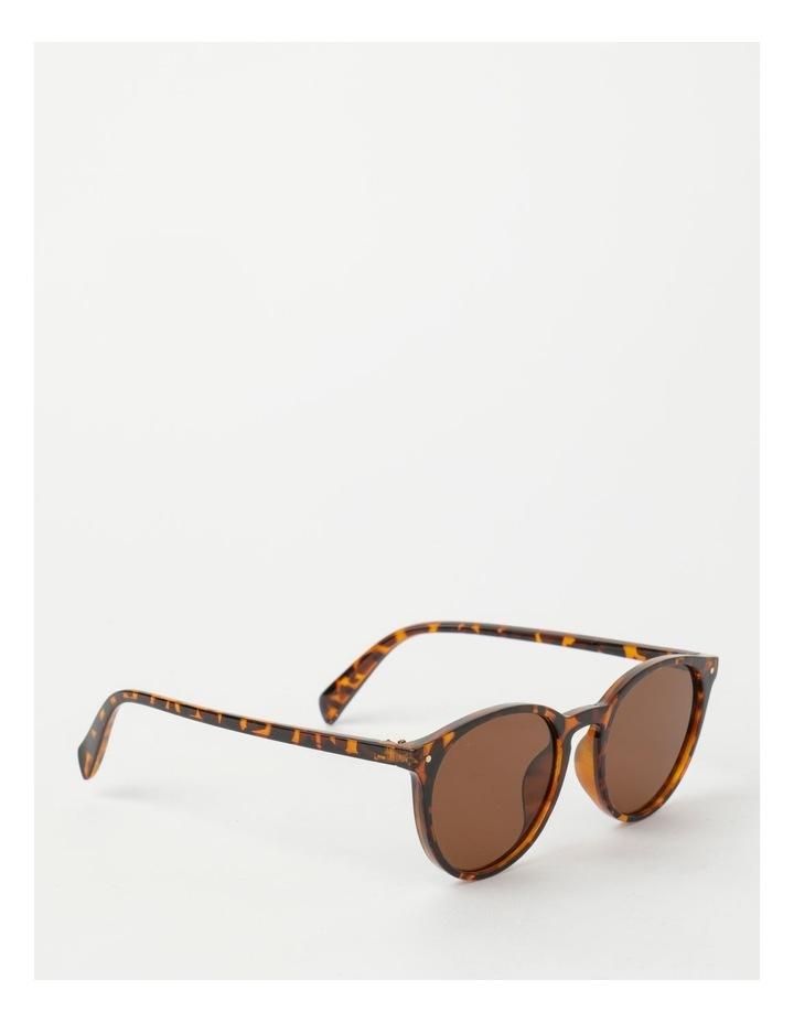 Billie Toirtoise Sunglasses image 2