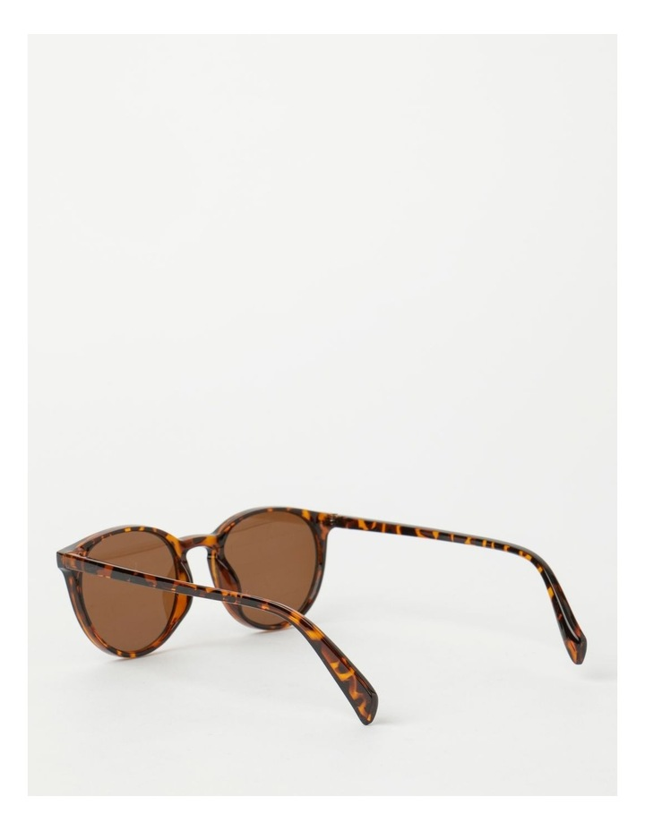 Billie Toirtoise Sunglasses image 3