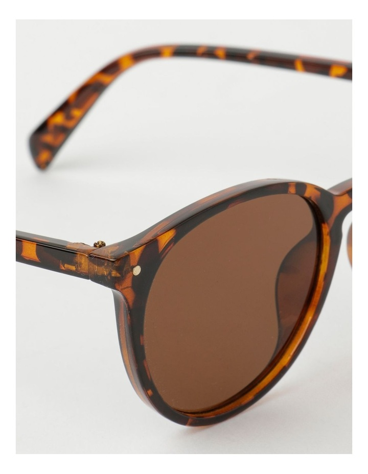 Billie Toirtoise Sunglasses image 4