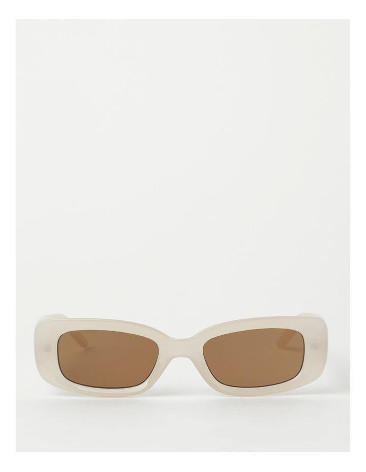 Juno Ivory Sunglasses image 1