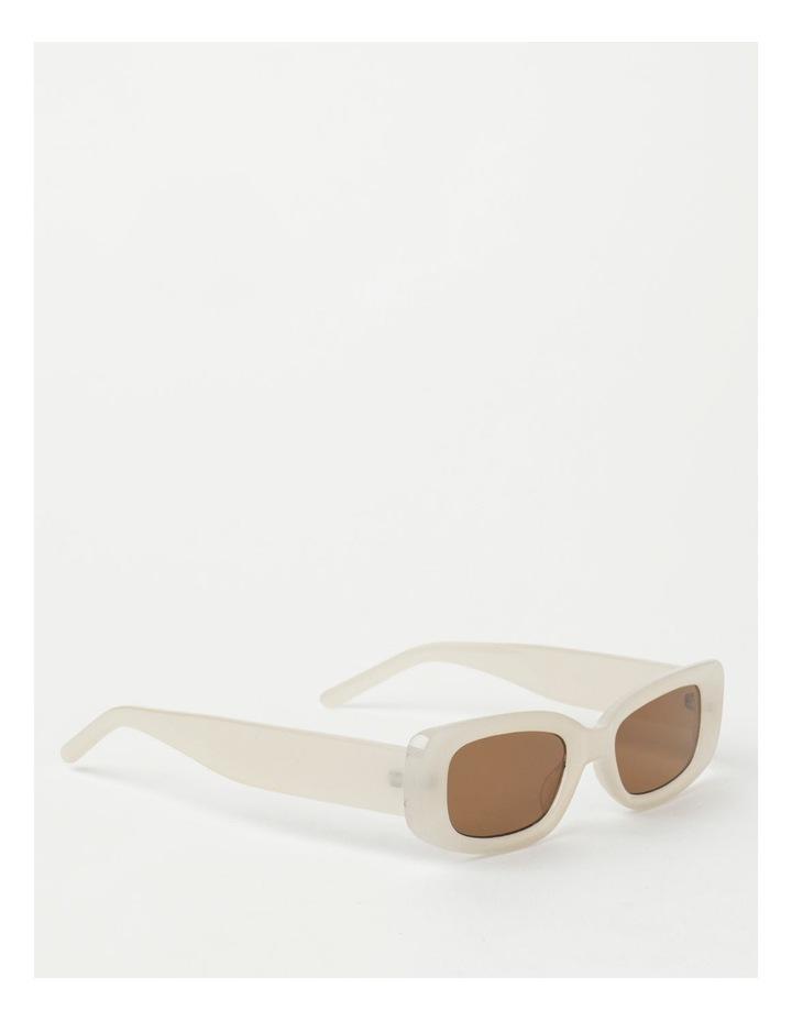 Juno Ivory Sunglasses image 2