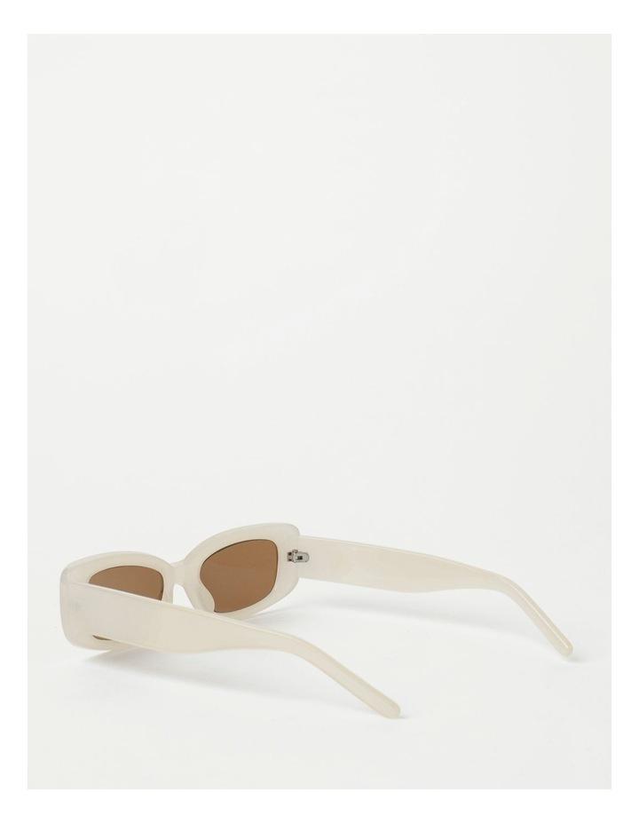 Juno Ivory Sunglasses image 3