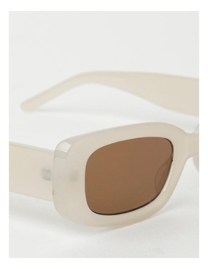 Juno Ivory Sunglasses image 4