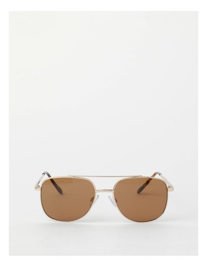 Ava Gold Sunglasses image 1