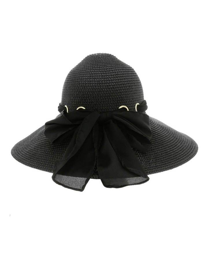 Hat With Bow image 3