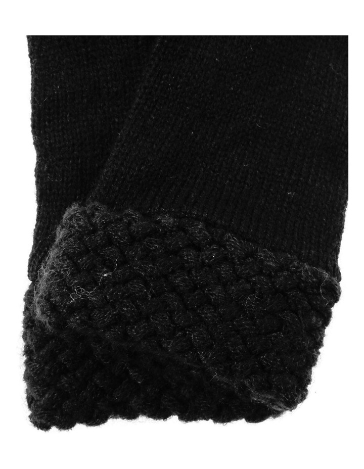 Knitted Glove image 2