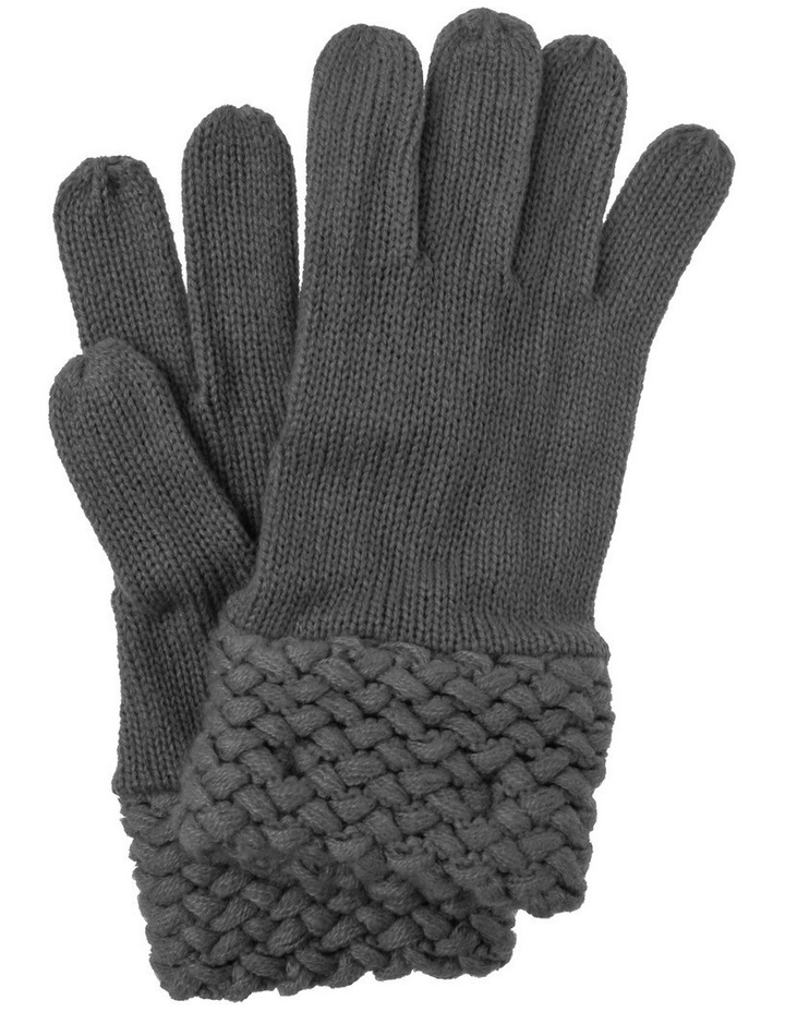 Knitted Glove 391252 image 1