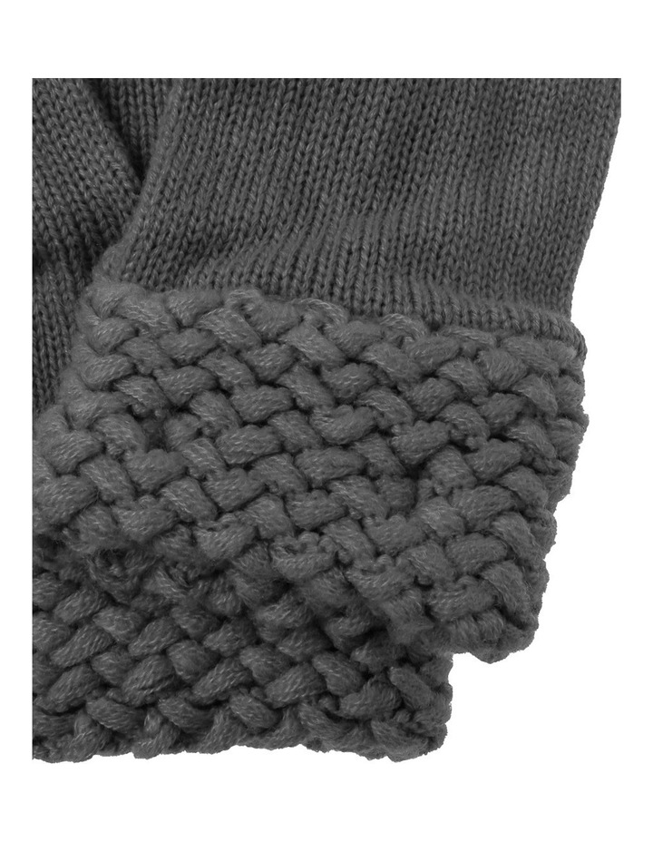 Knitted Glove 391252 image 2