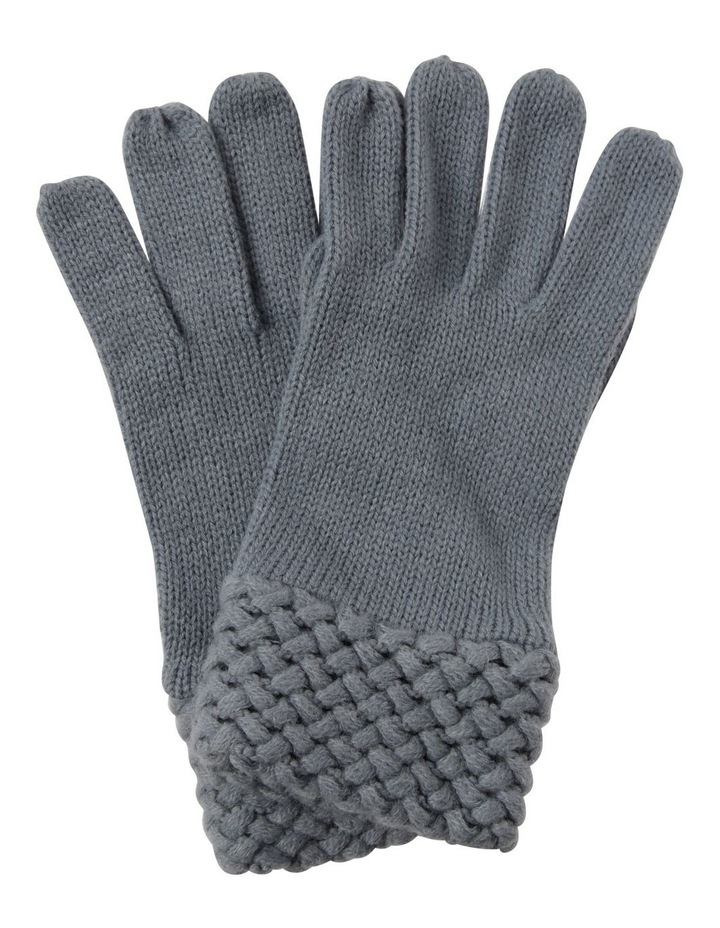 Knitted Glove image 1