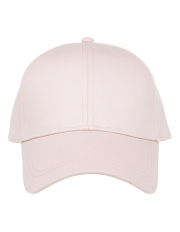 Piper Canvas Baseball Cap c0358b6ba3