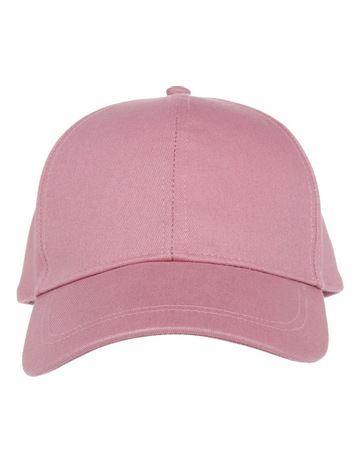 4da8eac7c2d Piper Canvas Baseball Cap