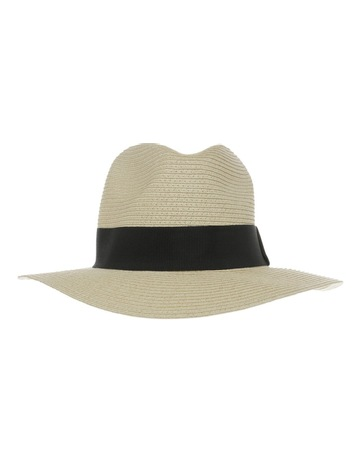 22646683523 Piper Mini Fedora