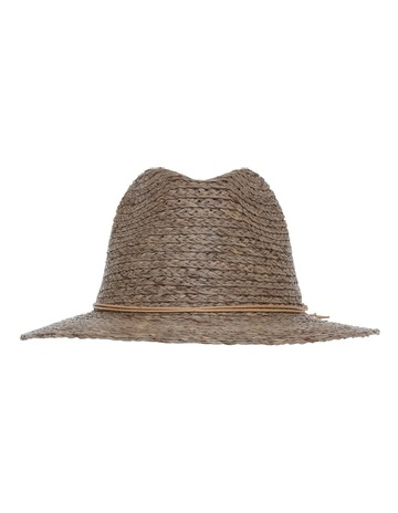 Innovare Made in Italy Natraul Straw Hat 26a657168