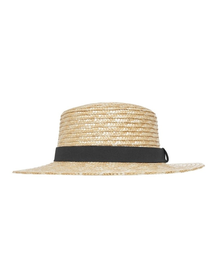 Straw Boater image 1