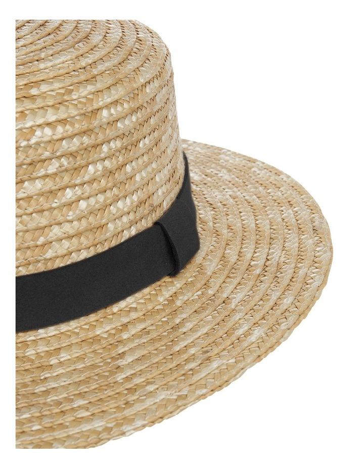 Straw Boater image 4