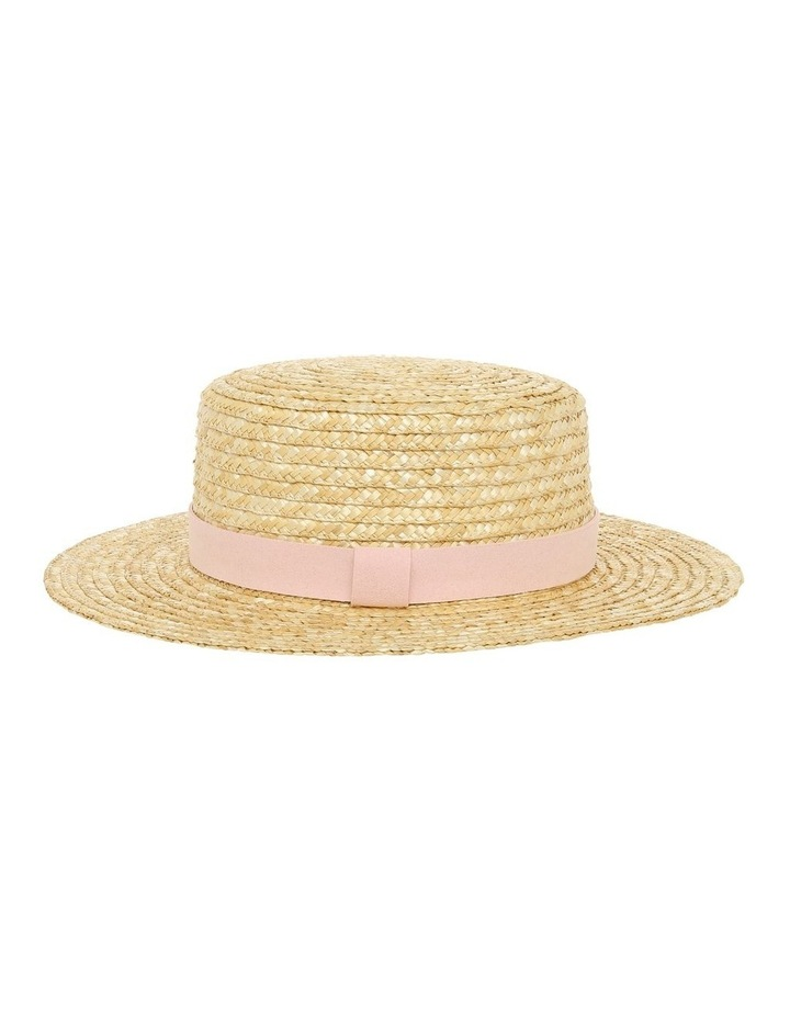 Straw Boater image 2