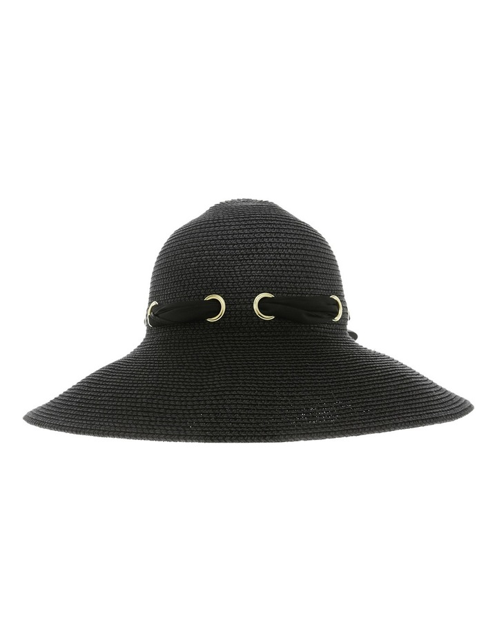 Hat With Bow image 1