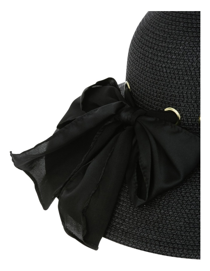 Hat With Bow image 4