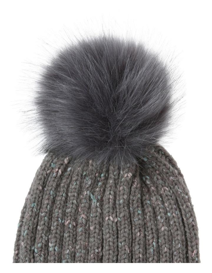 Speckle Pom Pom  Winter Hats image 2