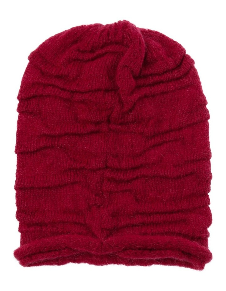 Soft Pleat Winter Hats image 1