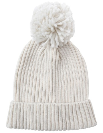 Piper Turn Up Pom Pom Beanie Winter Hats c32aa0d7a80b