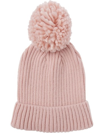 2f5435cd89b Piper Turn Up Pom Pom Beanie Winter Hats