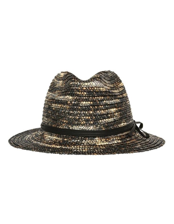 Tie Dye Fedora Summer Hats image 1