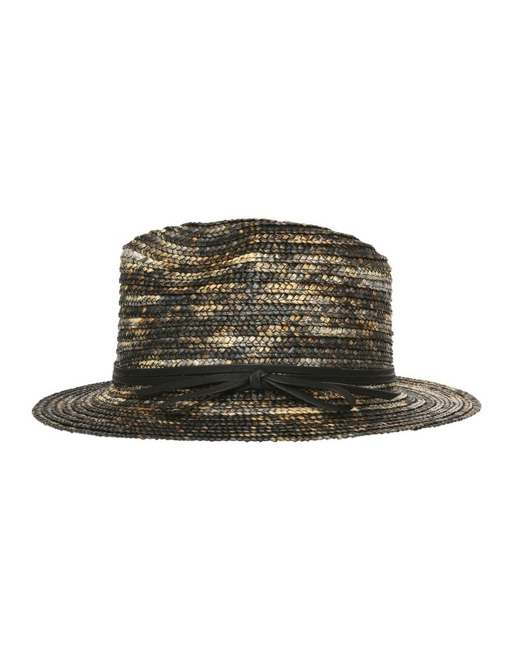 Tie Dye Fedora Summer Hats image 2